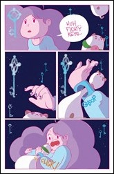 Bee and PuppyCat #1 Preview 5