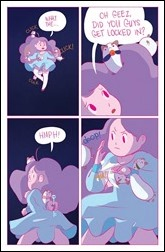 Bee and PuppyCat #1 Preview 6