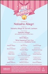 Bee and PuppyCat #1 Preview 1