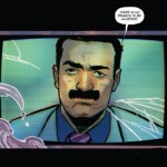 Preview of Burn The Orphanage: Reign of Terror #1 (Image)
