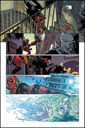 Deadpool #29 Preview 2