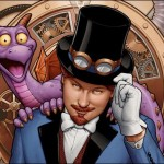 First Look at Figment #1 by Jim Zub and Filipe Andrade