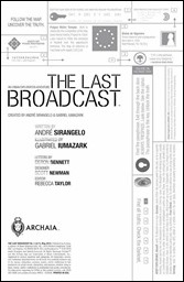 The Last Broadcast #1 Preview 1