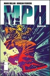 MPH #1 Cover