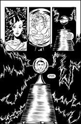 Madame Frankenstein #1 Preview 2