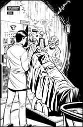 Madame Frankenstein #1 Preview 3