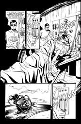 Madame Frankenstein #1 Preview 6