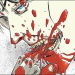 Preview: Nailbiter #1 by Joshua Williamson and Mike Henderson