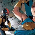 Preview of Nova #18 by Gerry Duggan and David Baldeon (Original Sin)