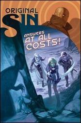 Original Sin #3 Cover