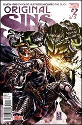 Original Sins #2 Cover
