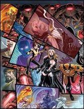 Original Sin #3 Cover - Adams Variant