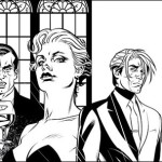 Preview of Day Men: Pen & Ink #1 (BOOM!)