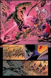 Savage Hulk #1 Preview 1