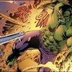 Alan Davis Unleashes Savage Hulk #1 in June