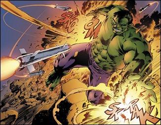 Savage Hulk #1 Preview 2