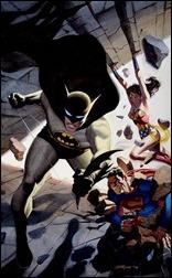 Steve Rude Batman-Superman-wonderwoman