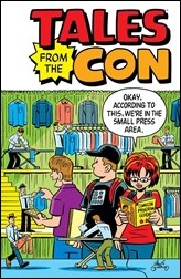 Tales From The Con: Year One Cover