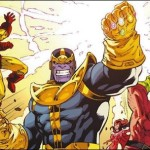Jim Starlin and Ron Lim Reunite For Thanos Annual #1 in May (Preview)