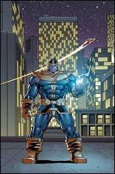 Thanos Annual #1 Preview 1