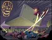 Thanos Annual #1 Preview 3