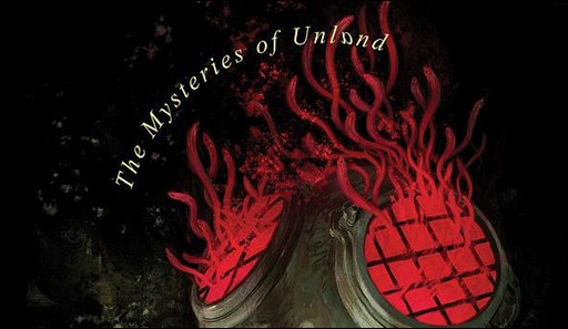 Witchfinder: The Mysteries of Unland #1