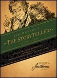 JIM HENSON'S THE STORYTELLER: THE NOVELIZATION HC