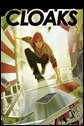 CLOAKS #1 Cover A by Scott Forbes
