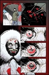 The Spread #1 Preview 2