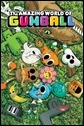 THE AMAZING WORLD OF GUMBALL #4 Cover A by Missy Pena