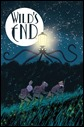 WILD'S END Cover A by I.N.J. Culbard