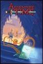 ADVENTURE TIME #32 Cover A by Kostas Kiriakakis
