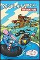 REGULAR SHOW VOL. 1: HYDRATION OGN TP Cover by Allison Strejlau
