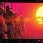 Preview: 7th Sword #3 by John Raffo & Iman Max