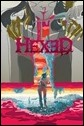 HEXED #2 Cover by Emma Rios