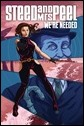 STEED AND MRS. PEEL: WE'RE NEEDED #3 Cover by Kim Herbst