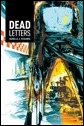DEAD LETTERS #5 Cover by Chris Visions