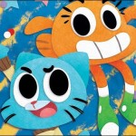 Preview: The Amazing World of Gumball #1 by Frank Gibson & Tyson Hesse
