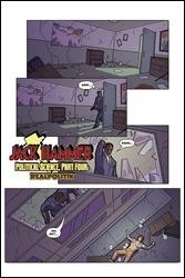 Jack Hammer #4 Preview 1
