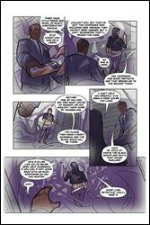 Jack Hammer #4 Preview 4