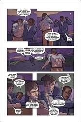 Jack Hammer #4 Preview 5
