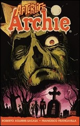 Afterlife With Archie Vol. 1 Preview 1