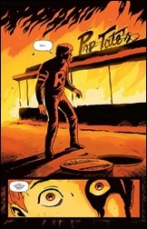 Afterlife With Archie Vol. 1 Preview 5