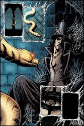 Alice Cooper #1 Preview 2