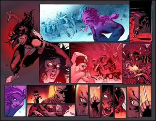 All-New X-Men #29 Preview 1