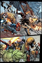 Amazing Spider-Man #4 Preview 1