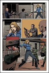 The Bionic Woman: Season Four #1 Preview 4