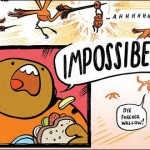 Preview: Bravest Warriors 2014 Impossibear Special #1 (BOOM!)