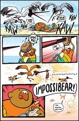 Bravest Warriors 2014 Impossibear Special #1 Preview 5