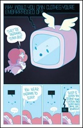 Bee and PuppyCat #2 Preview 2
